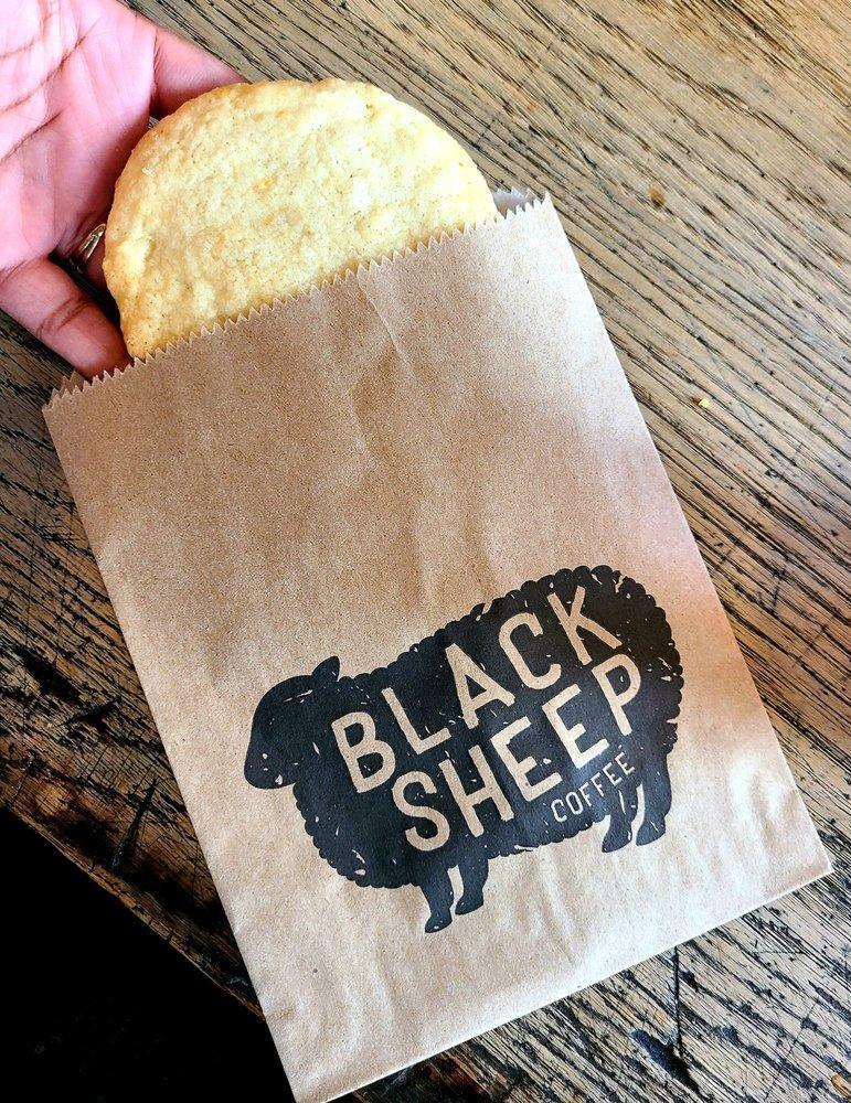 Black Sheep Coffee: 217 S Liberty St, Harrisonburg, VA