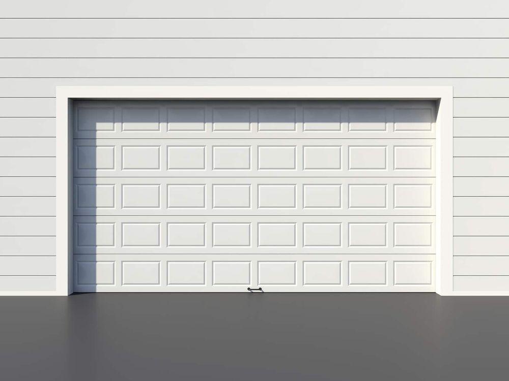 Baltimore Garage Door Repair