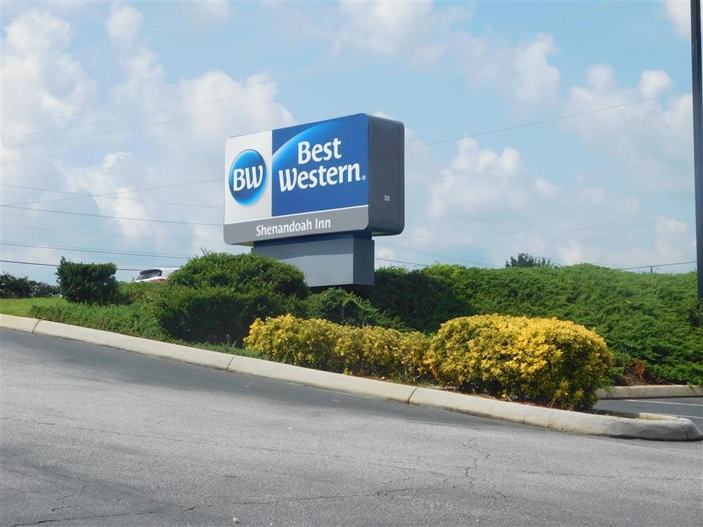 Best Western Shenandoah Inn: 620 Highway 34 E, Newnan, GA