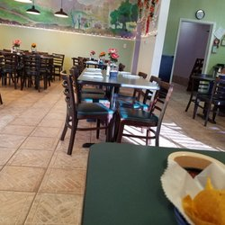 Photo Of Francisco S Mexican Restaurant Melbourne Fl United States The Interior For