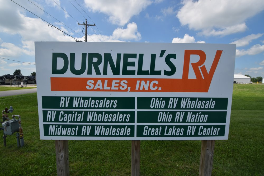RV Wholesalers: 530 N Main St, Lakeview, OH
