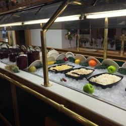Photo Of All American Family Restaurant Keystone Sd United States Salad Bar