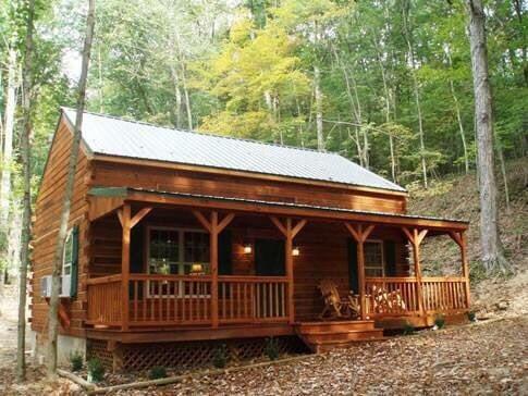 cooks creek cabin richiedi preventivo mobili su misura