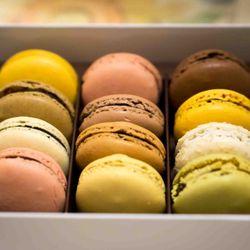 La maison du chocolat 19 fotos y 58 rese as chocolater as 225 rue du fa - 225 rue du faubourg saint honore ...