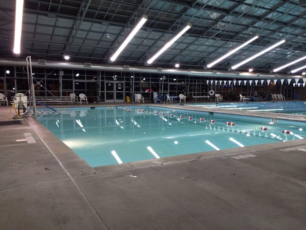 Warm Pool Yelp