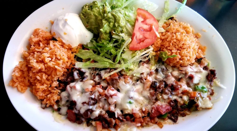 Social Spots from Don Luis Mexican Restaurant