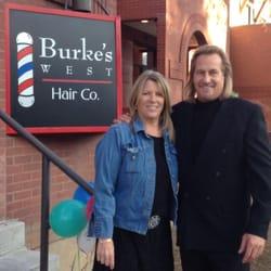 Burke's West Hair Co  - Hair Salons - 2400 Broadway, Boulder, CO