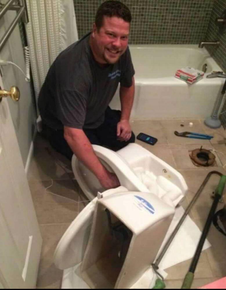 Shane Gibson Plumbing: Louisville, KY
