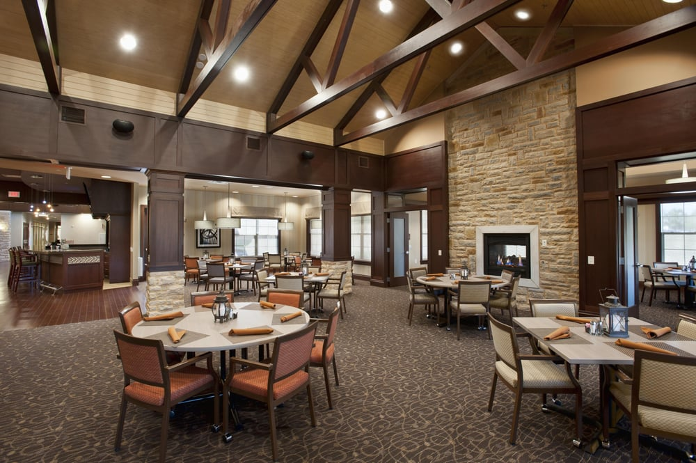 Station House Restaurant: 8200 Provinicial Way, Centerville, OH