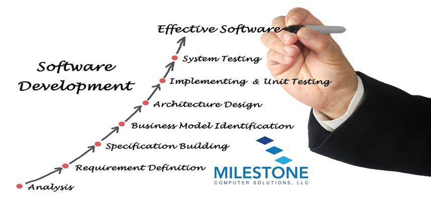 Milestone Computer Solutions: 535 S Cox St, Asheboro, NC
