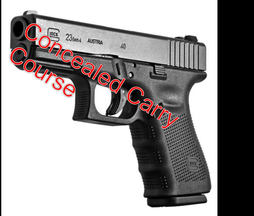 ECHO Firearm Training: Mint Hill, NC