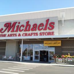 Michaels arts crafts 16474 n market pl blvd nampa for Michaels crafts phone number