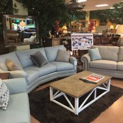 Recliner Row Photo Of Designeru0027s Furniture Market   Marble Falls, TX,  United States. Broyhill Sunbrella
