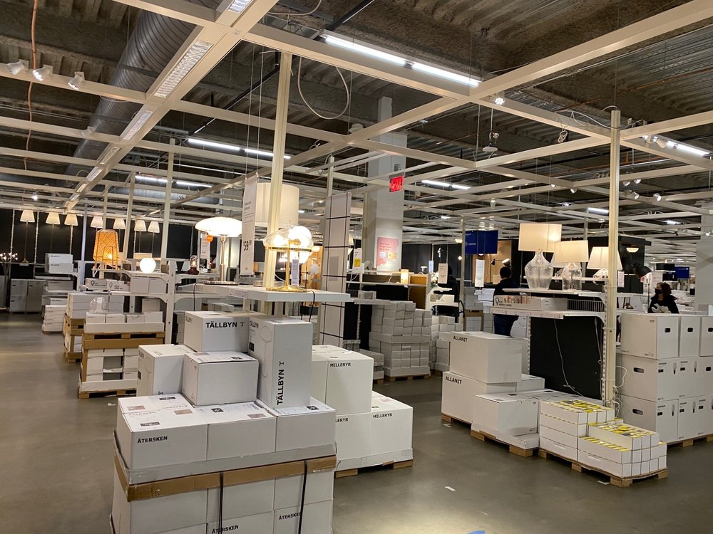 IKEA: 10100 Baltimore Ave, College Park, MD
