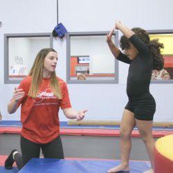 Gymnastics in New Milford - Yelp e1607f0b97a