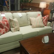 Ashley HomeStore 72 Photos Furniture Stores 8151 Blanding