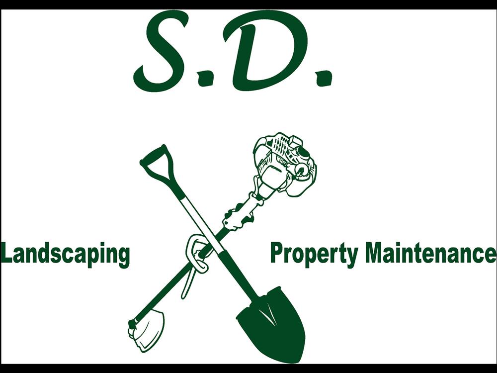 S.D. Landscaping & Property Maintenance: Burlington, NJ