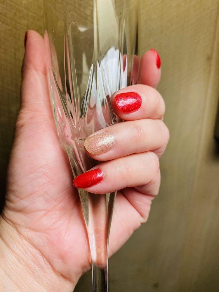 Nails Design: 628 Albemarle Sq, Charlottesville, VA
