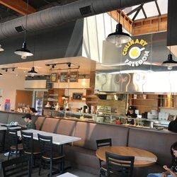 Campus Dr Irvine Ca  Restaurants