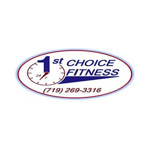 First Choice Fitness: 1530 Elm Ave, Canon City, CO