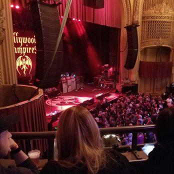 The Warfield New 653 Photos 850 Reviews Music Venues 982