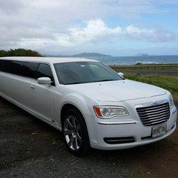 Dukes Limousine Photos Reviews Limos Brokaw St - Honolulu chrysler