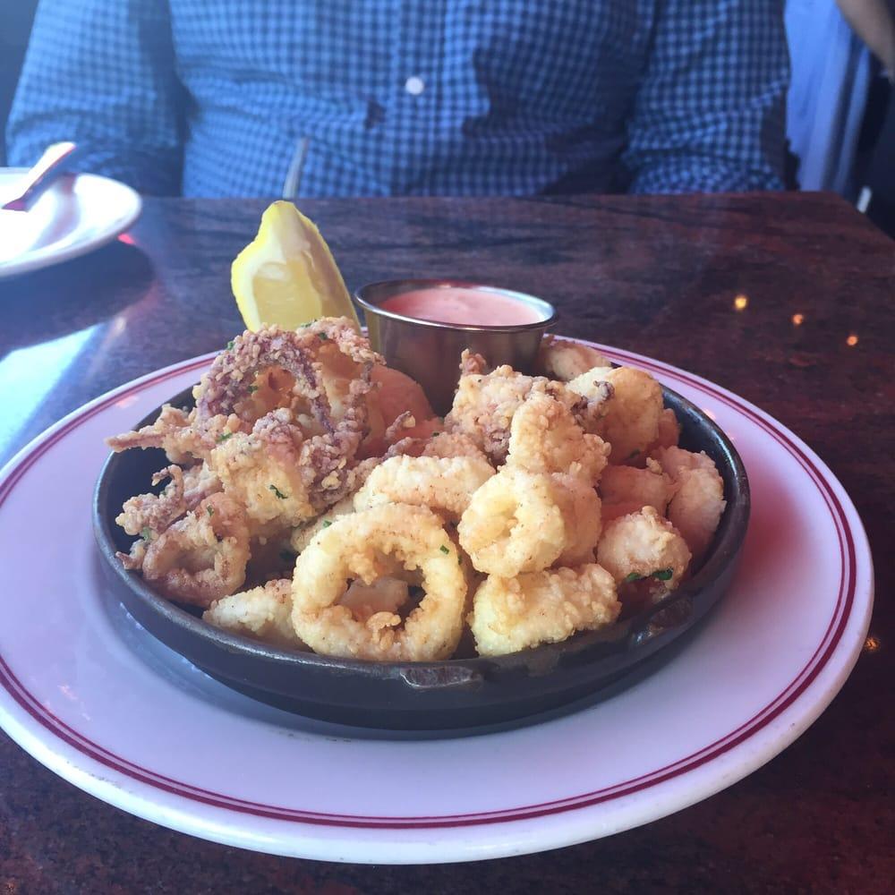 fried calamari - yelp