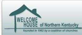Welcome House: 205 Pike St, Covington, KY
