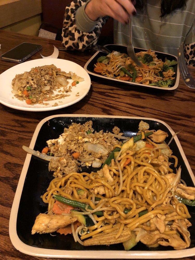 Po Thai Restaurant: 919 Conference Dr, Goodlettsville, TN