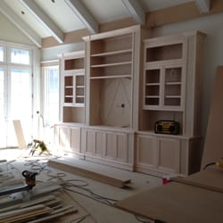Photo Of Birchwood Cabinets   Sonora, CA, United States. Paint Grade  Cabinetry.