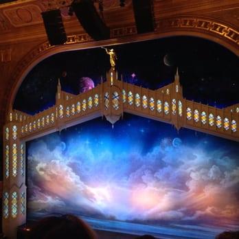 Eugene O'Neill Theatre Photo #1 ...