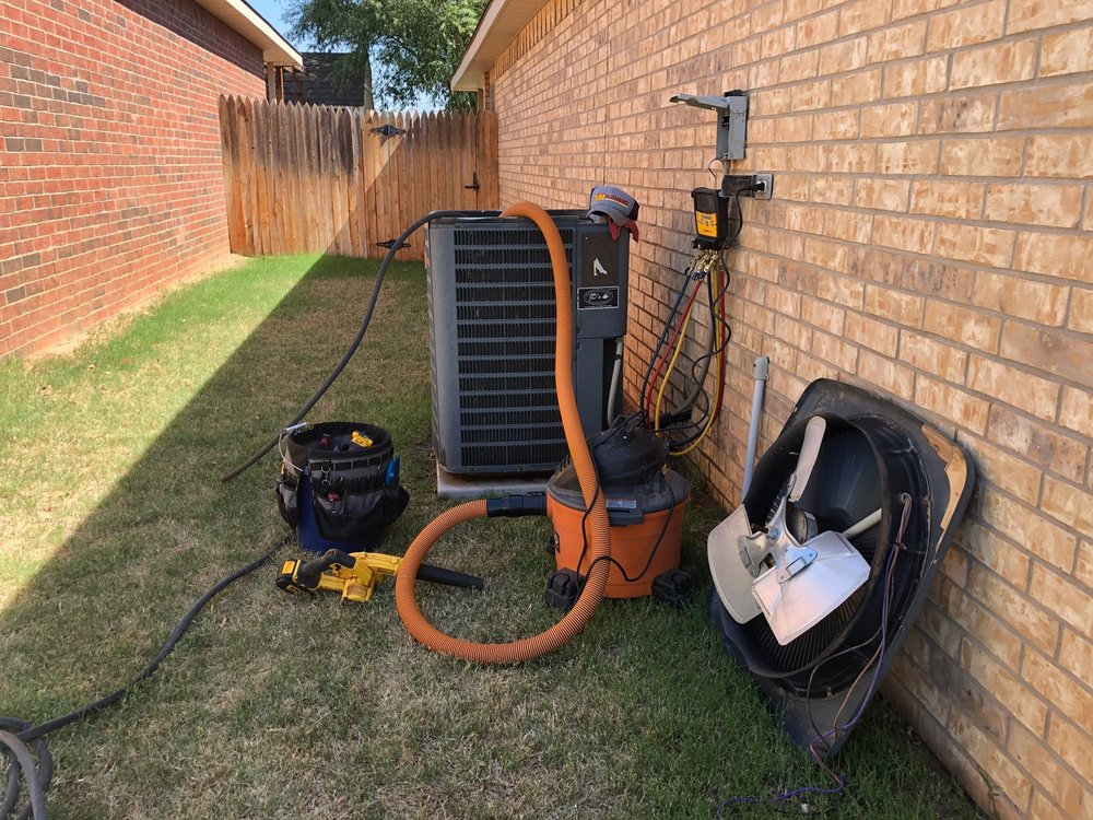 JD's Prompt Plumbing Heating & Air: 7302 82nd St, Lubbock, TX