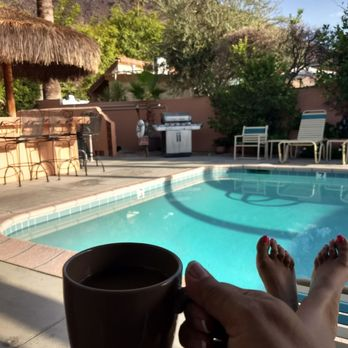 Awesome Old Ranch Inn Palm Springs Ca