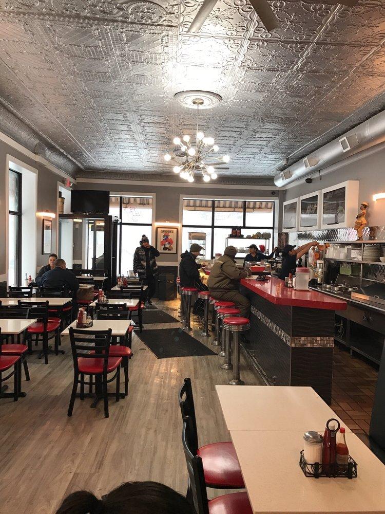 Rumba Restaurant Jersey City Nj