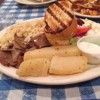 Winston S Restaurant Nj
