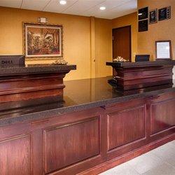 Photo Of Best Western Dartmouth Inn North Ma United States