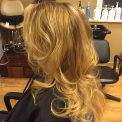 Changes by linda co hair salon coiffeure amwell rd for Aaina beauty salon somerset nj