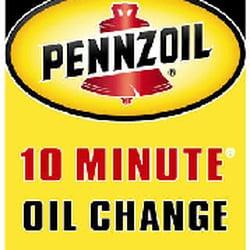 Petro-Canada Pennzoil - Oil Change Stations - 58 Dundas