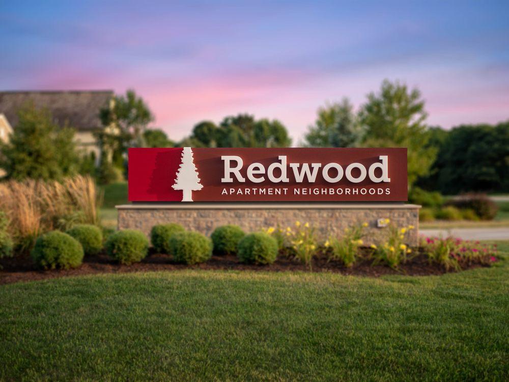 Redwood  Louisville: 713 Mosby Ln, Louisville, OH