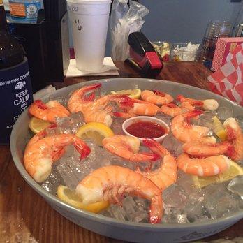 Seafood Restaurants In Port Aransas Best