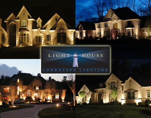Photo for Lighthouse Landscape Lighting of Atlanta & Lighthouse Landscape Lighting of Atlanta - Landscaping - 4915 ... azcodes.com