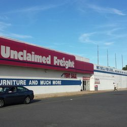Photo Of Unclaimed Freight   Bethlehem, PA, United States. Unclaimed  Freight In Bethlehem