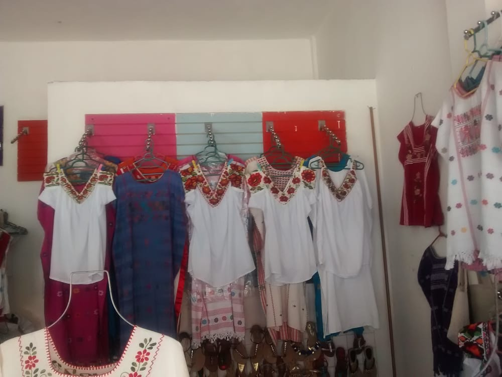 Tienda de Huipiles