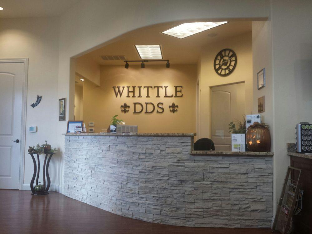 William C Whittle, DDS: 310 Mercedes St, Benbrook, TX