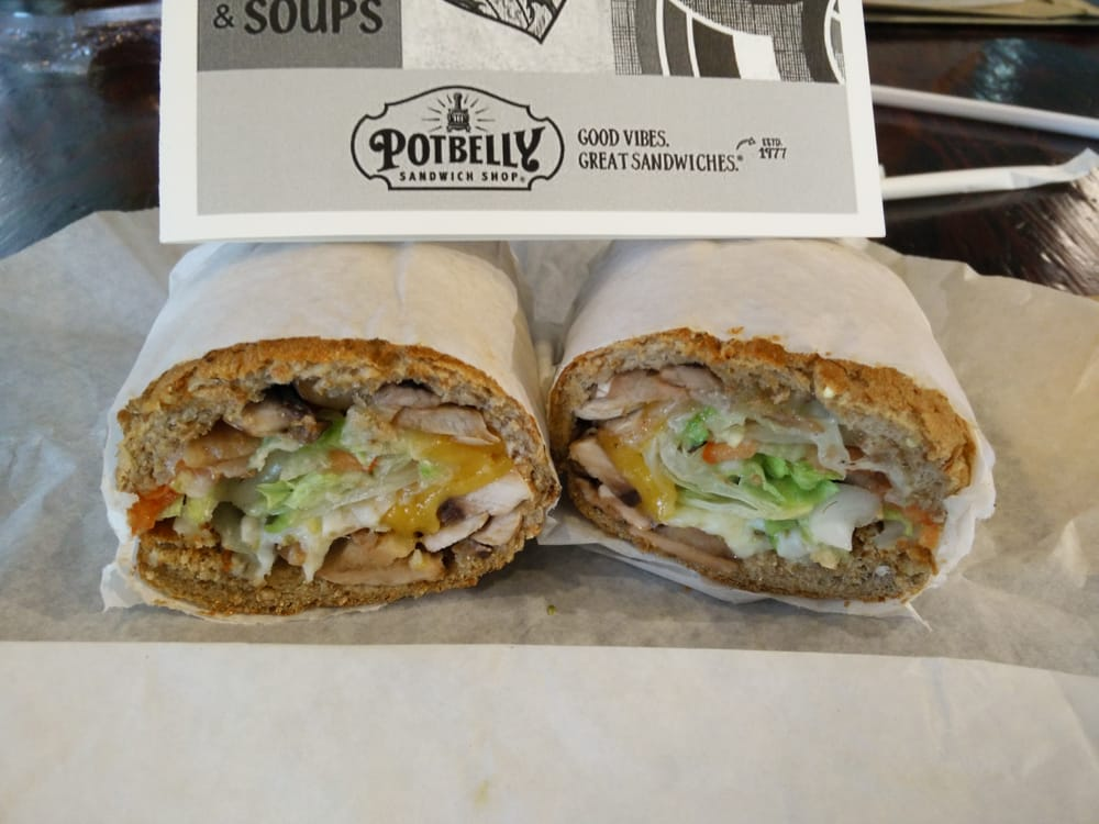 potbelly sandwich shop Get info on potbelly sandwich shop in milwaukee, wi 53203 read 3 reviews, view ratings, photos and more i went here just because the name caught my attention f.