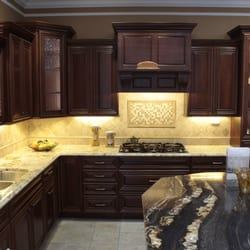Photo of Kitchen Cabinet Refacers - Houston, TX, United States ...