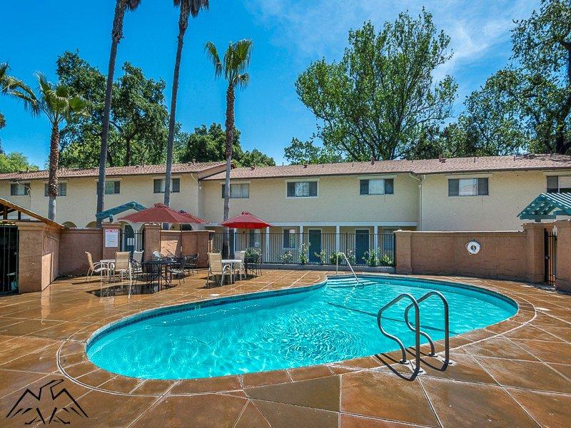 Sonoma Mission Apartments: 120 Orchard Ave, Sonoma, CA