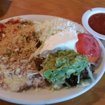 Mexican Restaurant In Tuscumbia Al