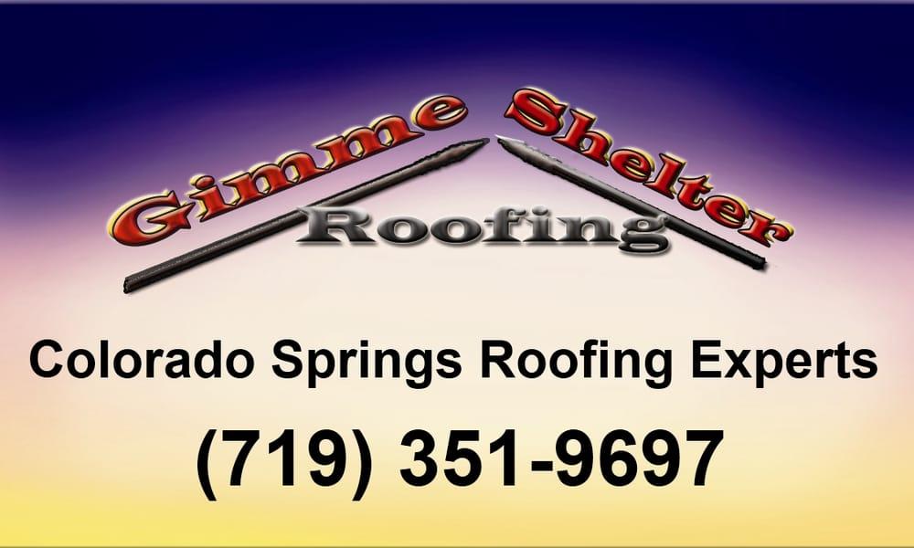 Roofing Contractor Colorado Springs Yelp