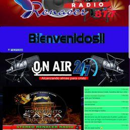 Stereo Renacer Radio - 70 Photos - Radio Stations - 591